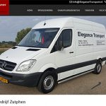 Koeriersbedrijf Zutphen Elegance