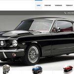 StapOnline.nl Ford Mustang Van heteren Classics